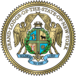 Grand Lodge of New York Seal